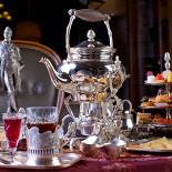 Ресторан Шаляпин - фотография 1 - Традиционная Русская Чайная церемония