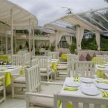 Ресторан Белая веранда - фотография 2