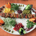 Ресторан Сокровища шейха - фотография 5