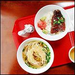 Ресторан Удонъясан - фотография 2