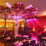 Ресторан Шафран - фотография 1 - Зал Достархан.