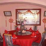 Ресторан Красное солнце - фотография 1 - vip-зал