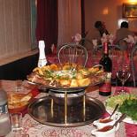 Ресторан Лагуна - фотография 4 - ассорти садж