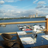 Ресторан River Lounge - фотография 6