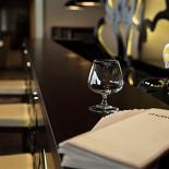 Ресторан Mascotte - фотография 3 - Барная стойка