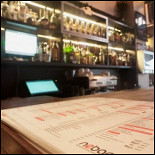 Ресторан Nebar - фотография 3