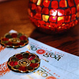 Ресторан Go Goa - фотография 6