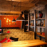 Ресторан Loft - фотография 2