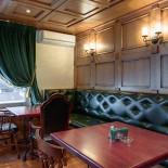 Ресторан Greenwich - фотография 6