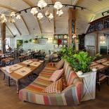 Ресторан Песто - фотография 1