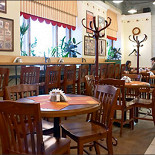Ресторан Горожанин - фотография 5