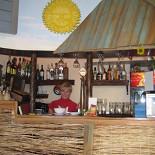 Ресторан На всю Ивановскую - фотография 3 - На всю Ивановскую. Наш бар.