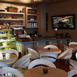 Ресторан Бискотти - фотография 1