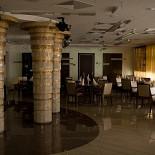 Ресторан Золото FM - фотография 1 - главный зал