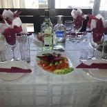 Ресторан Розовый фламинго - фотография 3