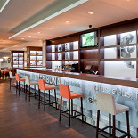 Ресторан Трибуна - фотография 6