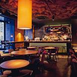 Ресторан География - фотография 2