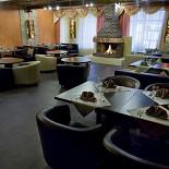 Ресторан Пироговский дворик - фотография 1 - Малый зал
