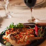 Ресторан Tamarind Grill House - фотография 3