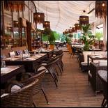 Ресторан River Lounge - фотография 4