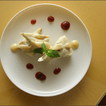 Ресторан Chintamani - фотография 1
