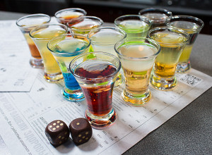 Другой бар