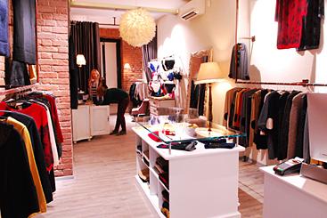 Создатели сети пекарен «Волконский» открыли бутик для женщин Boudoir Boheme