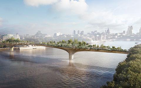 Лондонский фестиваль архитектуры