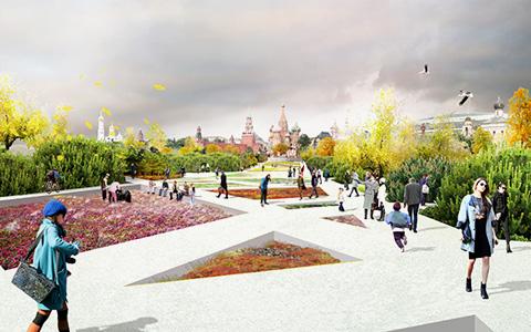 Как выбирают архитекторов проектов: от Пушкинского музея до Соборной мечети