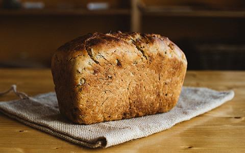«Колхоз» и домашняя бездрожжевая пекарня