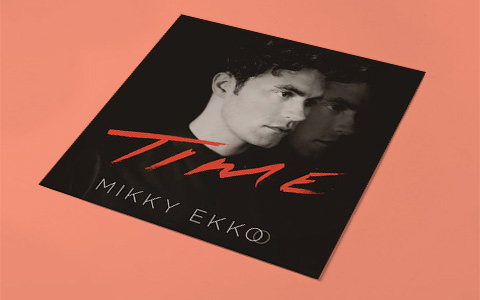 Микки Экко «Time»