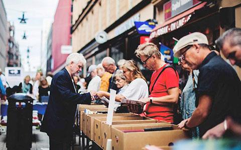 Стокгольмский фестиваль культуры