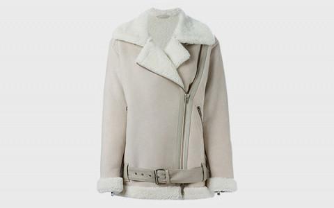 Как носить ботфорты, брюки клеш и другую рискованную зимнюю одежду