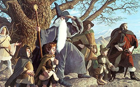 Как менялись образы героев Толкина — от эскизов автора до фильмов Джексона