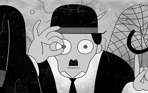 «Чарли Чаплин» Питера Акройда