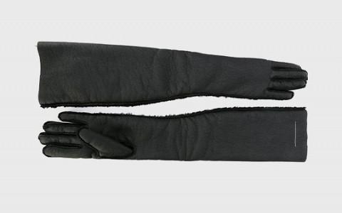 Перчатки MM6 Maison Margiela, 5156 р.