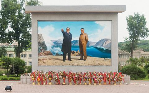 Тоталитарная инсталляция: концерт Laibach в Северной Корее