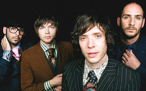 OK Go в «Главклубе»