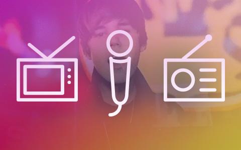 Какие клипы попадают на телевидение?