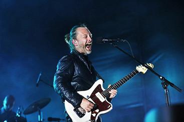Radiohead, Hot Chip, Metronomy, «ДахаБраха» и другие лучшие концерты фестивалей