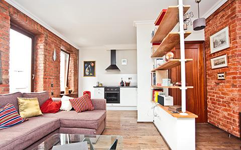 Как работает Airbnb: истории жильцов и хозяев