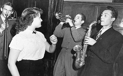 «Севиль», «Дустар», «Арго» и другие: каким был джаз в СССР