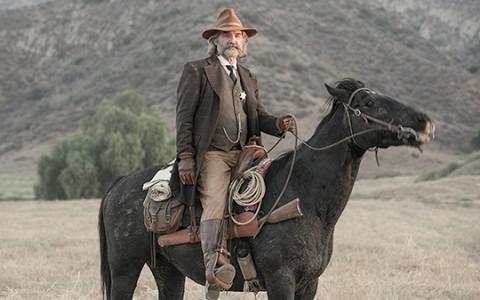 «Костяной томагавк» с Куртом Расселлом: хоррор на Диком Западе