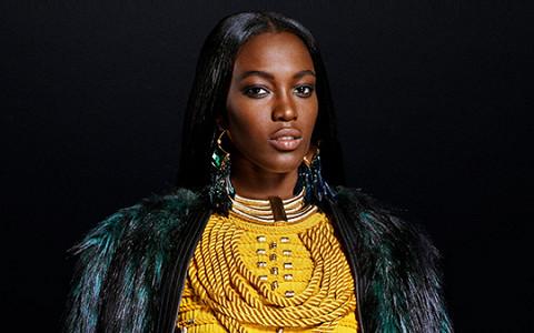 Дорого-богато: как выглядят вещи из коллекции Balmain x H&M