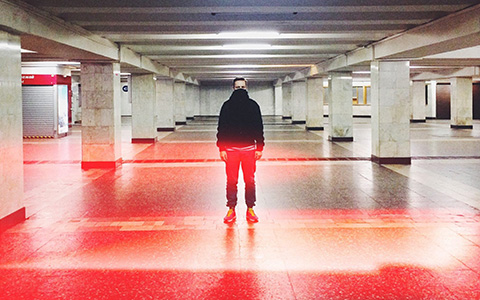 10 джук-треков от Raumskaya