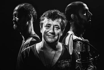 Леонид Федоров о своем новом альбоме, английском языке, Radiohead и Скриллексе