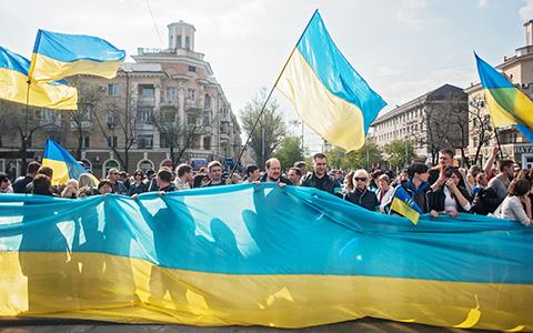 «Мы будем Африкой»: как проголосуют московские украинцы