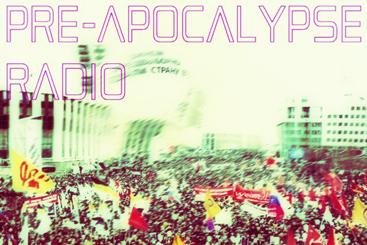 Еще раз об апокалипсисе