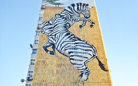 «До легализации граффити так же далеко, как до легализации марихуаны»