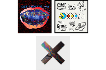 Animal Collective, The xx и JJ DOOM